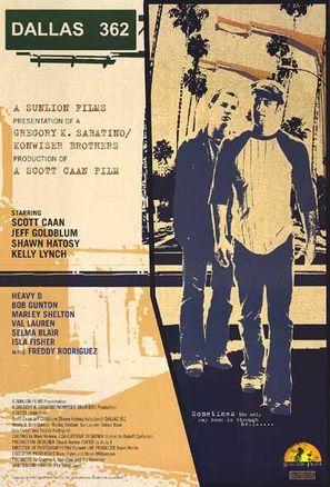 Dallas 362 - poster (thumbnail)