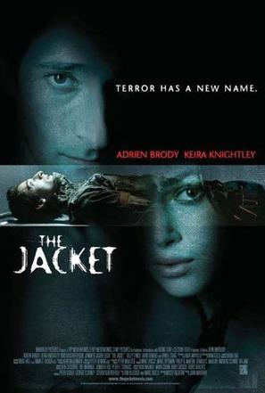 The Jacket - Movie Poster (thumbnail)