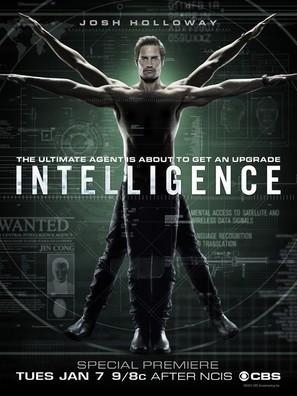 """Intelligence"" - Movie Poster (thumbnail)"