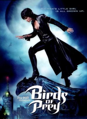 """Birds of Prey"" - Movie Poster (thumbnail)"
