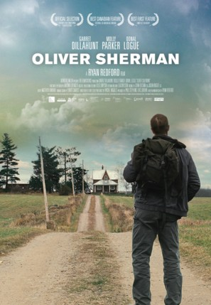 Oliver Sherman - Canadian Movie Poster (thumbnail)