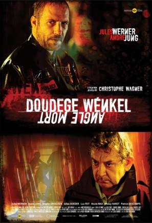 Doudege wénkel - Belgian Movie Poster (thumbnail)