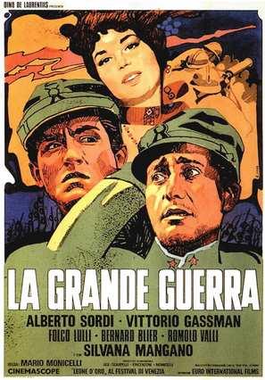 Grande guerra, La