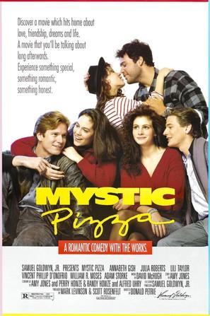 Mystic Pizza - Movie Poster (thumbnail)