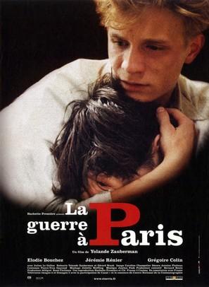 Guerre à Paris, La