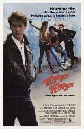 Tuff Turf - Movie Poster (thumbnail)