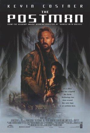 The Postman - Movie Poster (thumbnail)