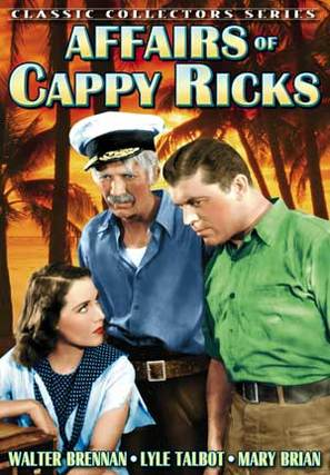 Affairs of Cappy Ricks