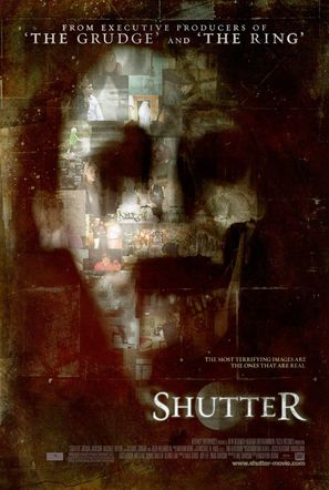 Shutter - Theatrical movie poster (thumbnail)