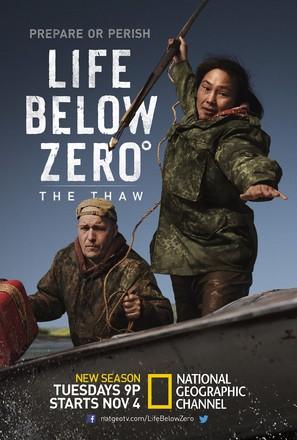 """Life Below Zero"" - Movie Poster (thumbnail)"