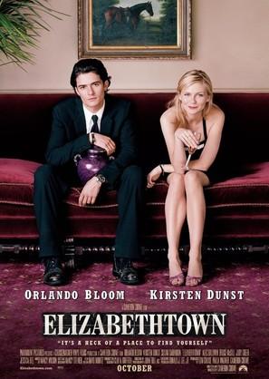 Elizabethtown - Movie Poster (thumbnail)
