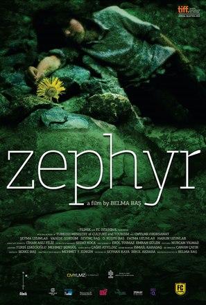 Zefir - Turkish Movie Poster (thumbnail)