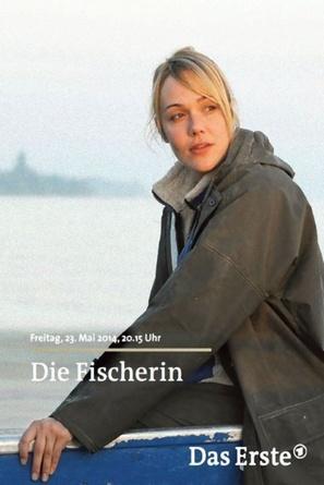 Die Fischerin - German Movie Cover (thumbnail)