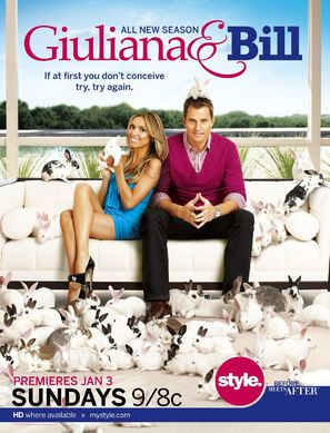 """Giuliana & Bill"" - Movie Poster (thumbnail)"