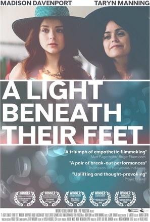 A Light Beneath Their Feet - Movie Poster (thumbnail)
