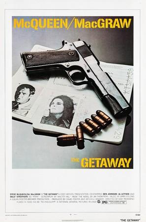 The Getaway - Movie Poster (thumbnail)