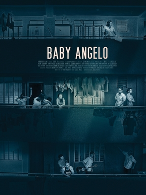 Baby Angelo - Philippine Movie Poster (thumbnail)