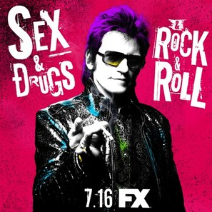 """""""Sex&Drugs&Rock&Roll"""""""