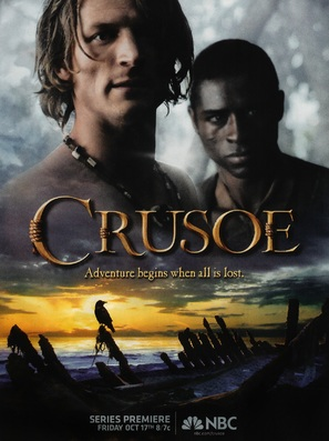 """Crusoe"" - Movie Poster (thumbnail)"