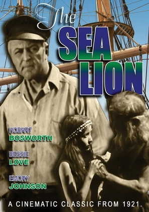 The Sea Lion - Movie Cover (thumbnail)