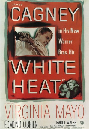 White Heat - Movie Poster (thumbnail)