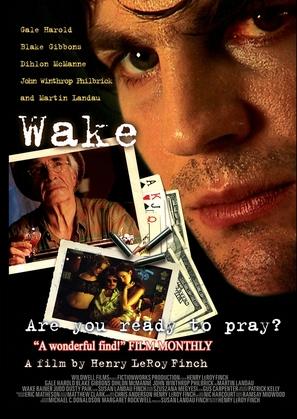 Wake - Movie Cover (thumbnail)