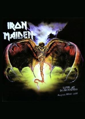 Iron Maiden: Donington Live 1992