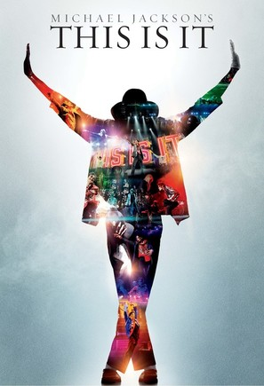 This Is It - Movie Poster (thumbnail)