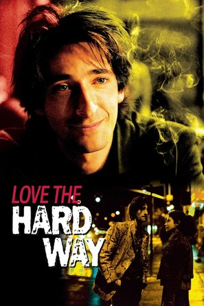 Love the Hard Way - Movie Poster (thumbnail)