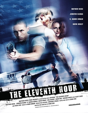 The Eleventh Hour - Movie Poster (thumbnail)