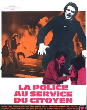 La polizia è al servizio del cittadino?