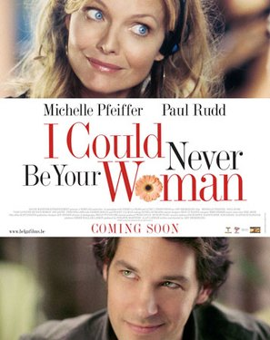 I Could Never Be Your Woman - Movie Poster (thumbnail)