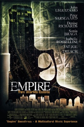 Empire - Movie Poster (thumbnail)