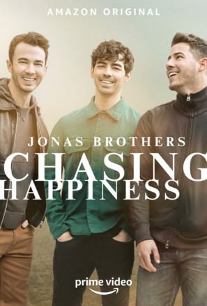 Chasing Happiness - Movie Poster (thumbnail)