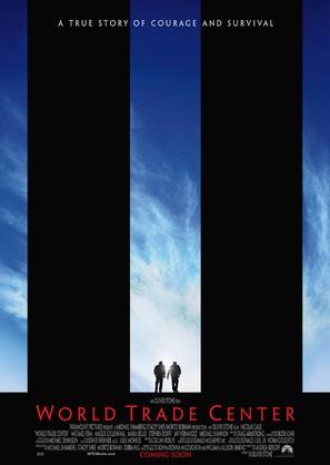 World Trade Center - Movie Poster (thumbnail)
