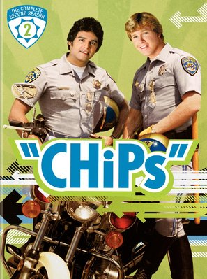 """""""CHiPs"""" - Movie Cover (thumbnail)"""