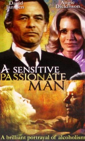 A Sensitive, Passionate Man - Movie Cover (thumbnail)