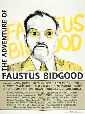 The Adventure of Faustus Bidgood