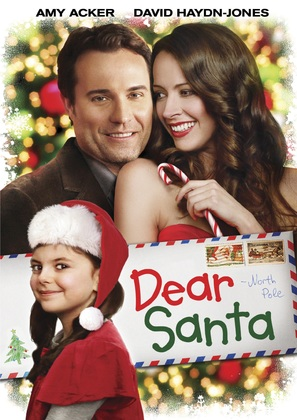 Dear Santa - Movie Cover (thumbnail)