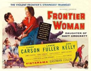 Frontier Woman
