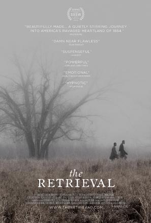 The Retrieval - Movie Poster (thumbnail)
