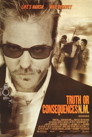 Truth or Consequences, N.M. - Movie Poster (thumbnail)