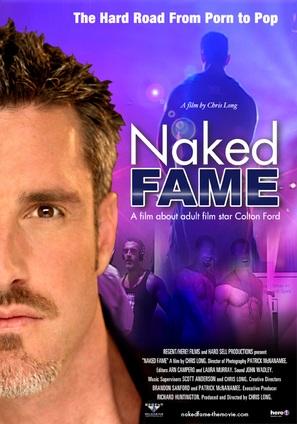Naked Fame - Movie Poster (thumbnail)