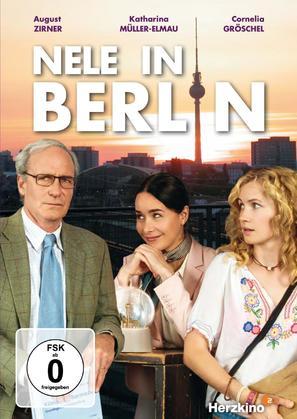 Nele in Berlin - German Movie Cover (thumbnail)