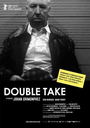 Double Take - British Movie Poster (thumbnail)