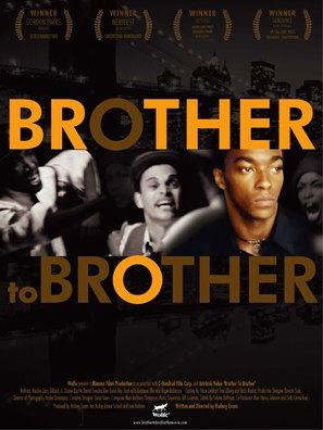 Brother to Brother - Movie Poster (thumbnail)