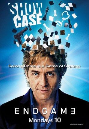 """Endgame"" - Canadian Movie Poster (thumbnail)"
