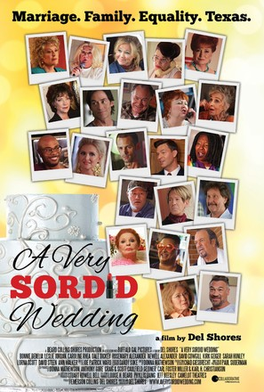 A Very Sordid Wedding - Movie Poster (thumbnail)