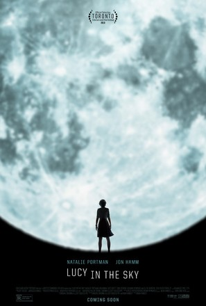 Lucy in the Sky - Movie Poster (thumbnail)