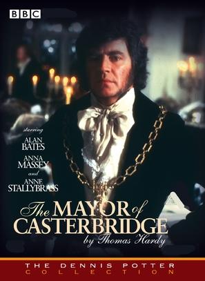 """The Mayor of Casterbridge"" - British Movie Cover (thumbnail)"